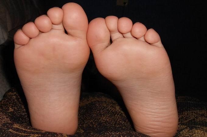 Jak na zápach nohou